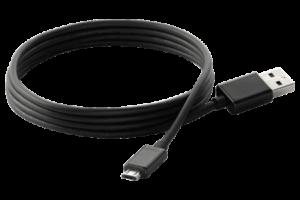 USB Kabely